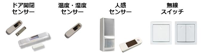 enocean-sensors